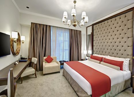 Hotelzimmer mit Yoga im Dukes The Palm, a Royal Hideaway Hotel