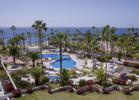 Hotel HOVIMA Altamira in Teneriffa - Bild von ITS