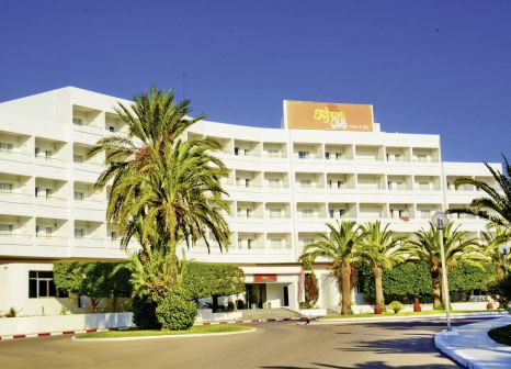 Hotel Hôtel Tropicana Club & SPA in Monastir - Bild von ITS