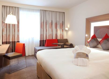 Novotel London Bridge Hotel in Greater London - Bild von FTI Touristik