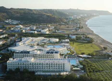 Hotel Apollo Beach in Rhodos - Bild von FTI Touristik
