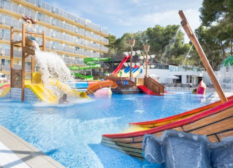Hotel Best Cap Salou in Costa Dorada - Bild von FTI Touristik