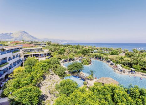 Hotel Grand Palladium Sicilia Resort & Spa in Sizilien - Bild von DERTOUR