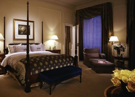 Hotelzimmer mit Fitness im Palace Hotel, a Luxury Collection Hotel, San Francisco