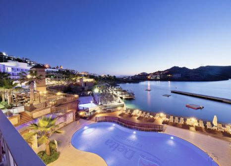 Delta by Marriott Hotels Bodrum in Halbinsel Bodrum - Bild von 5vorFlug