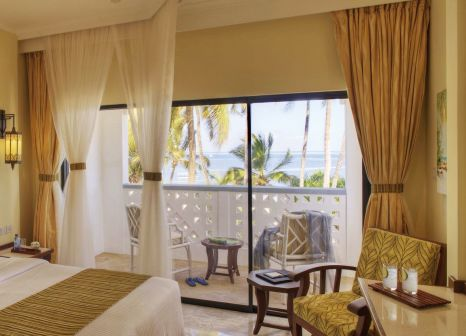 Hotelzimmer mit Golf im Sarova Whitesands Beach Resort & Spa
