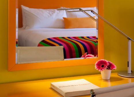 Hotelzimmer mit Fitness im The Saguaro Palm Springs