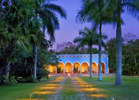 Hacienda Santa Rosa, a Luxury Collection Hotel, Santa Rosa in Yucatán - Bild von TUI Deutschland