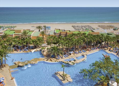 Playacapricho Hotel in Costa de Almería - Bild von ITS