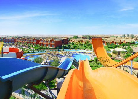 Hotel Jungle Aqua Park in Rotes Meer - Bild von FTI Touristik