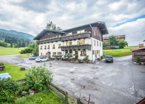 Hotel Pension Salater-Hof in Salzburger Land - Bild von FTI Touristik