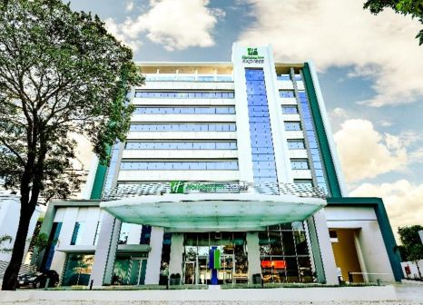 Hotel Holiday Inn Express Asuncion Aviadores in Paraguay - Bild von TUI Deutschland