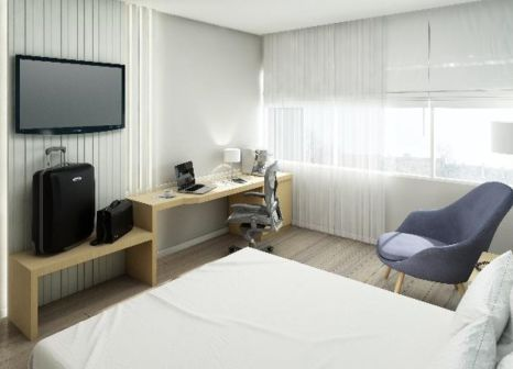 Hotelzimmer mit undefined im Holiday Inn Express Asuncion Aviadores