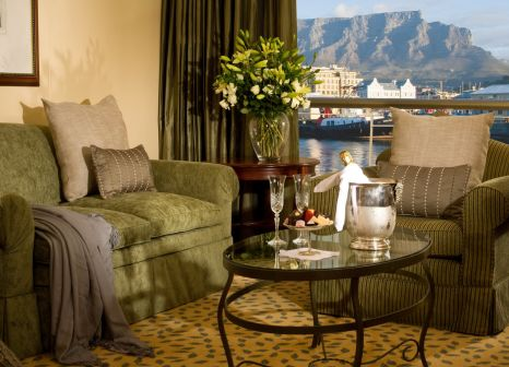 Hotelzimmer mit Golf im Sun The Table Bay