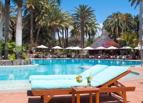 Hotel Seaside Palm Beach in Gran Canaria - Bild von FTI Touristik
