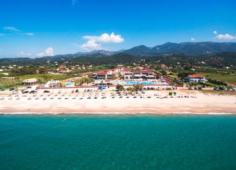 Hotel Almyros Beach Resort & Spa in Korfu - Bild von FTI Touristik