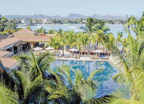 Hotel Mauricia Beachcomber Resort & Spa 39 Bewertungen - Bild von ITS
