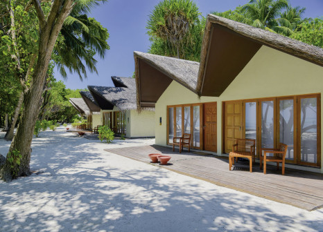 Hotel Adaaran Select Hudhuranfushi in Nord Male Atoll - Bild von ITS