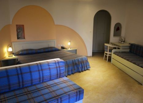 Hotelzimmer mit Fitness im Alexandros Palace Hotel & Suites