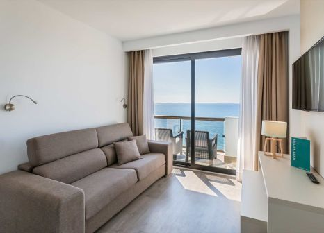 Hotelzimmer mit Fitness im Occidental Fuengirola