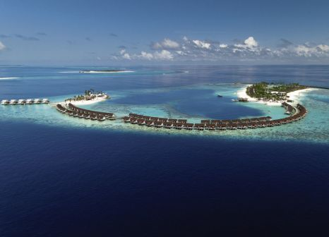Hotel Oblu Select at Sangeli in Nord Male Atoll - Bild von JAHN Reisen