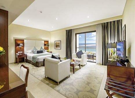 Hotelzimmer mit Golf im Delta Hotels by Marriott Jumeirah Beach