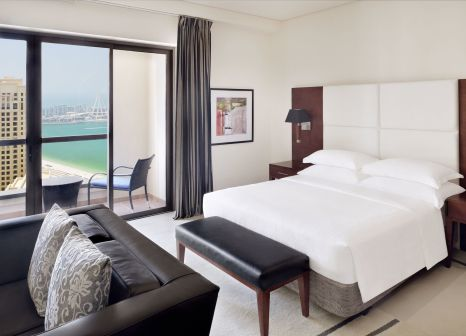 Delta Hotels by Marriott Jumeirah Beach 1 Bewertungen - Bild von FTI Touristik