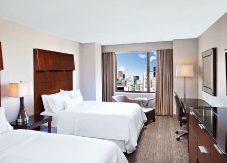 Hotelzimmer mit Animationsprogramm im The Westin New York Grand Central