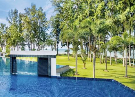 Hotel Dusit Thani Krabi Beach Resort in Krabi - Bild von FTI Touristik
