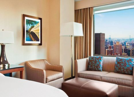 Hotel The Westin New York Grand Central in New York - Bild von FTI Touristik