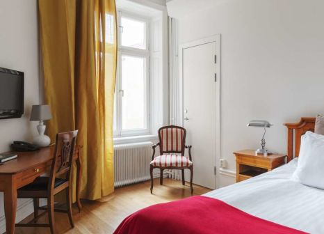 Hotelzimmer mit Internetzugang im Hotel Hansson Sure Hotel Collection by Best Western