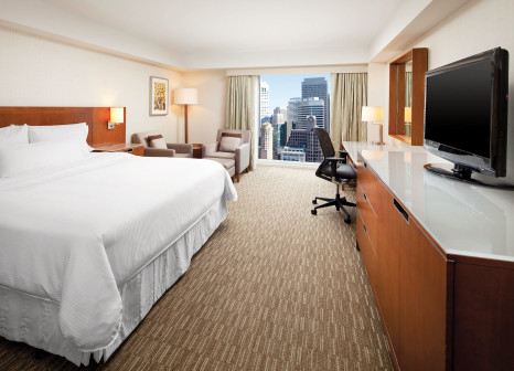Hotelzimmer mit Fitness im The Park Central San Francisco