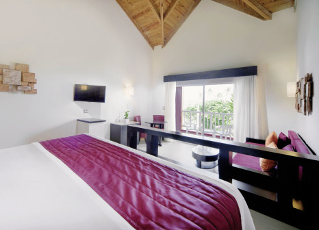 Hotelzimmer mit Mountainbike im Punta Cana Princess All Suites Resort & Spa Adults Only