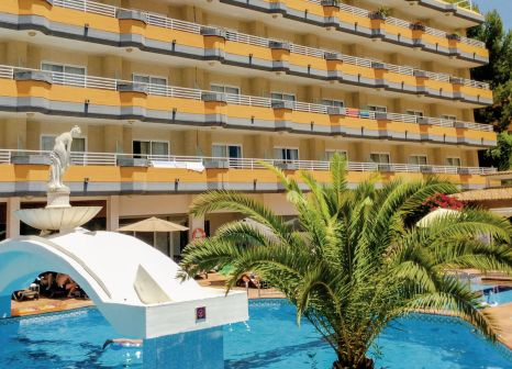 Seramar Sunna Park Hotel & Apartments in Mallorca - Bild von ITS