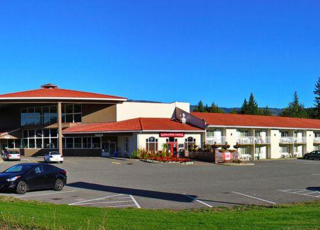 Hotel Clearwater Lodge 1 Bewertungen - Bild von TUI Deutschland