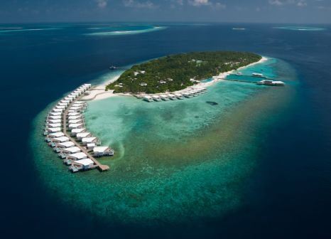 Hotel Amilla Maldives Resort and Residences 0 Bewertungen - Bild von airtours