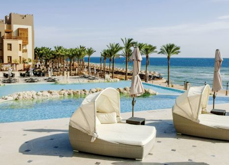 The Makadi Spa Hotel in Rotes Meer - Bild von ITS