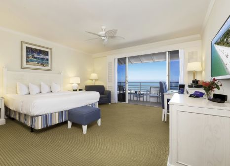 Hotelzimmer mit Golf im South Seas Island Resort