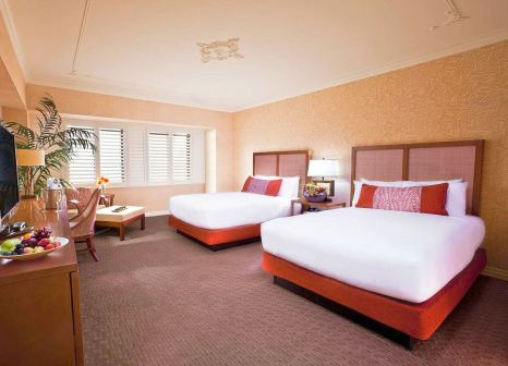Hotelzimmer mit Fitness im Tropicana Las Vegas - a DoubleTree by Hilton Hotel