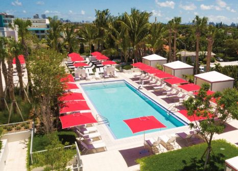 Hotel Residence Inn Miami Beach Surfside in Florida - Bild von FTI Touristik
