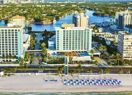 Hotel The Westin Fort Lauderdale Beach Resort 1 Bewertungen - Bild von FTI Touristik