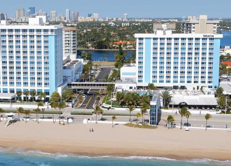 Hotel The Westin Fort Lauderdale Beach Resort in Florida - Bild von FTI Touristik