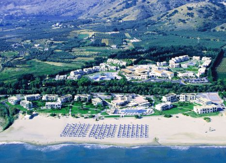 Hotel Pilot Beach Resort in Kreta - Bild von FTI Touristik