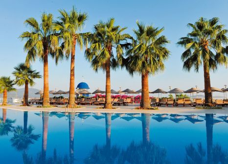 Hotel Blue Dreams Resort & Spa in Halbinsel Bodrum - Bild von FTI Touristik
