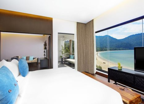 Hotelzimmer mit Mountainbike im The Andaman, a Luxury Collection Resort, Langkawi