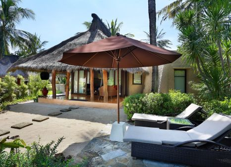 Hotelzimmer mit Golf im Novotel Lombok Resort and Villas