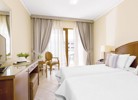 Hotelzimmer mit Fitness im Theartemis Palace