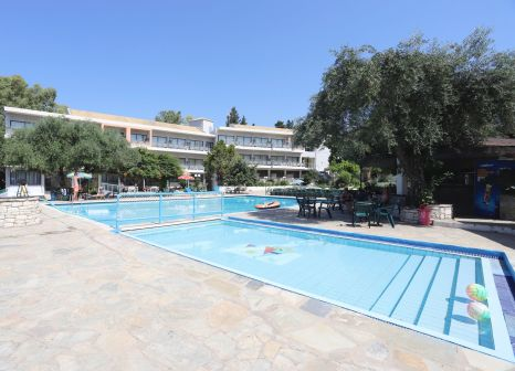 Hotel Dassia Holiday Club in Korfu - Bild von FTI Touristik