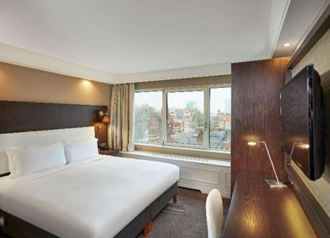 Hotelzimmer mit Clubs im DoubleTree by Hilton Hotel London - Hyde Park