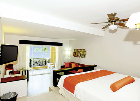 Hotelzimmer mit Volleyball im Punta Cana Princess All Suites Resort & Spa Adults Only